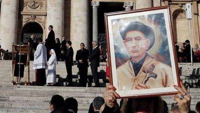 El Santo Cura Brochero será patrono del clero argentino