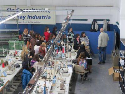 Advierten que la industria textil atraviesa un escenario �dif�cil�