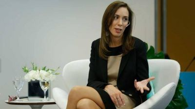 Vidal colocar� deuda por U$S750 millones, con bonos a 3 y 10 a�os