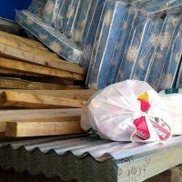 Provincia despach� la ayuda para La Paz