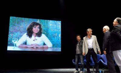 CFK y el futuro del peronismo: �La unidad va a primar por sobre todas las diferencias�