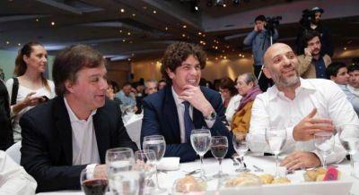 Lousteau tienta a Macri con un acuerdo para perjudicar a Massa