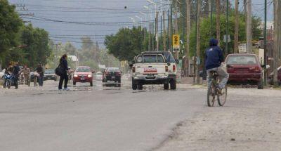 Cuatro empresas ofertaron en la licitación de la ruta provincial 26