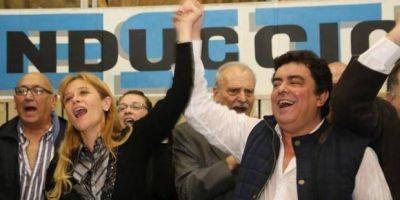 En Berisso, Magario y Espinoza aseguraron que el peronismo presentar�
