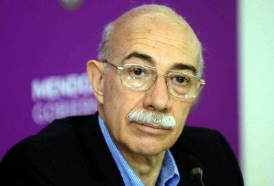 Corte: Valerio respondió críticas a su postulación
