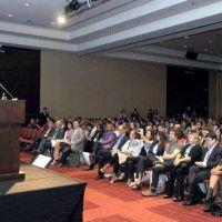 Juan Marque: �Debemos hacer los lugares de trabajo m�s humanos�