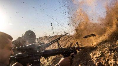 Lanzan la batalla decisiva contra el ISIS en Irak