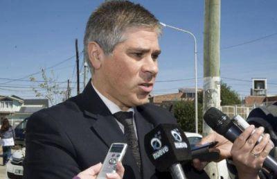 El vicegobernador González pone las fichas para el 2017