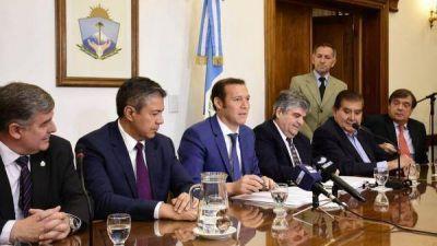 Millonario acuerdo para nuevas inversiones de YPF