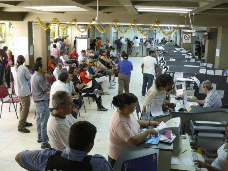Municipales de Comodoro cobrarán bono a fin de año