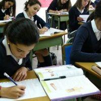 Operativo Aprender: eval�an a m�s de 5 mil alumnos bahienses