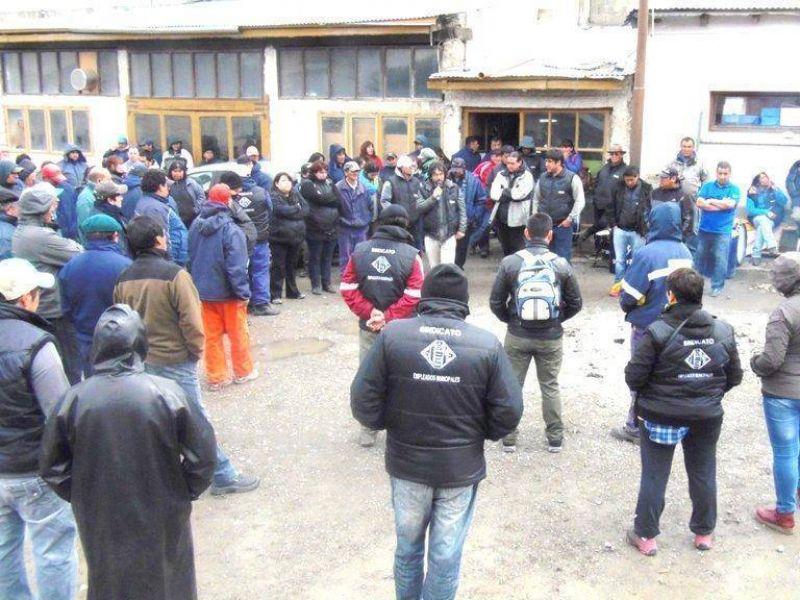 NO SE ACATO LA CONCILIACION OBLIGATORIA: SOEME denunció aprietes a contratados