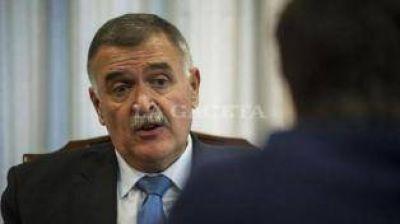 Jaldo anticipó que el jueves se sancionará el nuevo Código Procesal Penal
