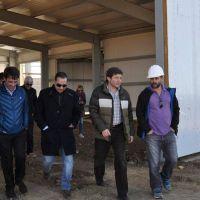 Nueva planta potabilizadora: �No ten�amos la cabal dimensi�n de la obra�