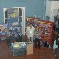 Se viene la Expo Patagonia Minera