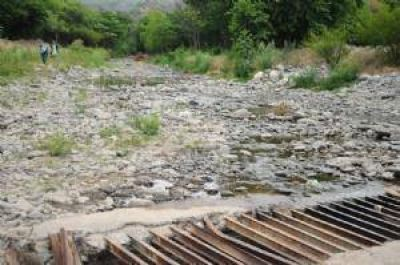 Es crítica la provisión de agua en la zona oeste de la ciudad