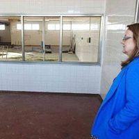 Alicia Kirchner confirm� el pago de aumentos a docentes y polic�as