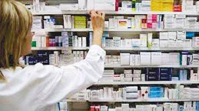 Con precios hasta 40% más caros, crece el consumo de medicamentos en el país