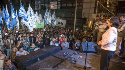 """Día de la Lealtad: Corpacci llamó a militar para """"defender lo realizado"""""""