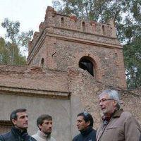 La Torre Talero sigue abandonada, y motiv� otro amparo