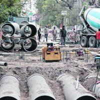 Obras vitales demandar�n inversi�n de $ 432 millones