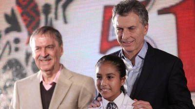 Con una carta, Macri salió a defender la evaluación de los alumnos