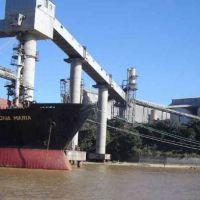 Invertir�n u$s 27 millones para la zona portuaria del Gran Rosario
