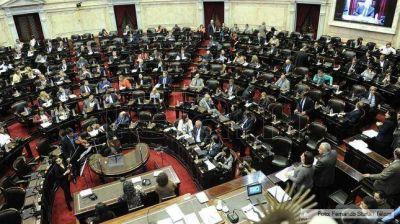 El Presupuesto 2017 se debatir� en Diputados el 2 de noviembre