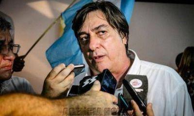 Eldorado: Schiavoni negó influencia de Cambiemos en la decisión de la Comisión Investigadora