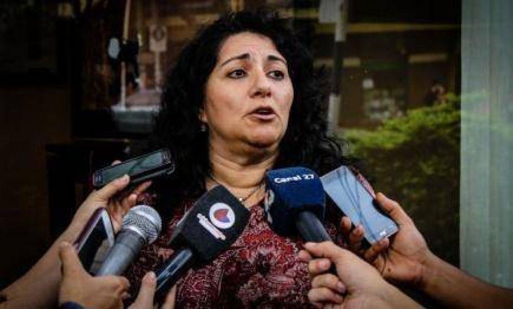 """""""El gobierno nacional tiene la intención de no pagar más el fondo de incentivo docente"""""""