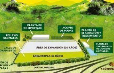 Ocho oferentes para la construcci�n del nuevo centro ambiental