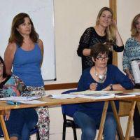 Educaci�n para Adultos: acuerdo para que no haya cambios laborales