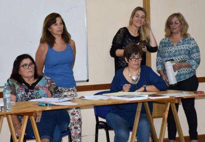 Educación para Adultos: acuerdo para que no haya cambios laborales