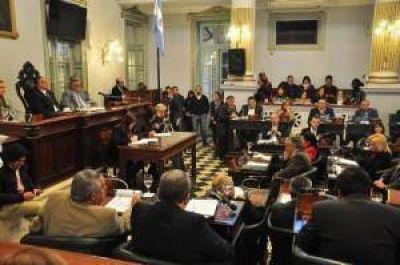 Cuenta regresiva en Diputados para el tratamiento de la reforma
