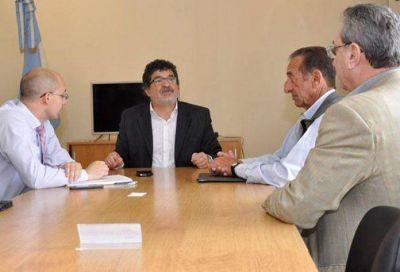 Las Cooperativas eléctricas piden un incremento tarifario del 23 por ciento