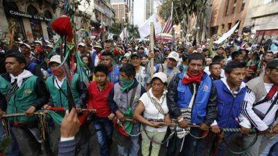 Acuerdo de paz en Colombia rechazado por los cristianos