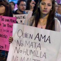 Desde Mor�n convocan a la Marcha y Paro Nacional de las Mujeres