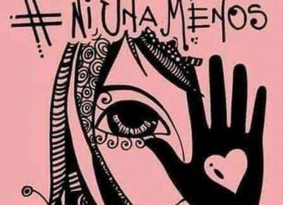 San Luis se suma al reclamo nacional de mujeres contra la violencia