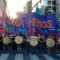 Se realizar� el primer Paro Nacional de Mujeres