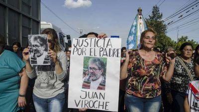 Los curas villeros afirman que al padre Juan Viroche lo mató la mafia que denunció