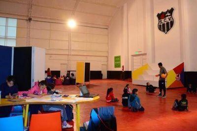 �Innovar en materia educativa�