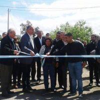 En Villa Mercedes celebran: entregaron 33 nuevas viviendas