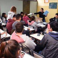 El Gobierno inform� que el 90% de los alumnos particip� del Operativo Nacional Aprender