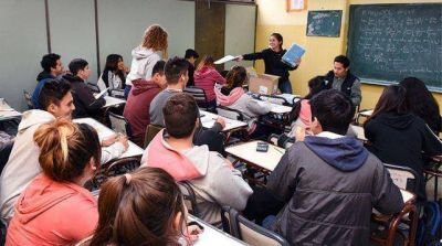 El Gobierno informó que el 90% de los alumnos participó del Operativo Nacional Aprender