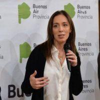 Mar�a Eugenia Vidal visitar� tres distritos de la secci�n
