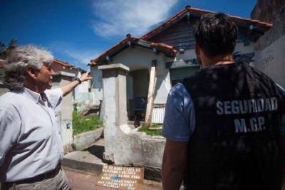 Casita Azul: la Mesa Interinstitucional contra la Trata se reunió con Vicente