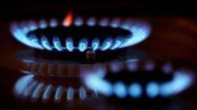Hay 560.000 personas sin acceso al gas por obras que demoró el kirchnerismo