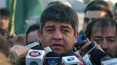Pablo Moyano y las CTA postergan definiciones
