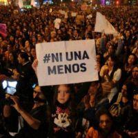 Ramallo tambi�n tendr� su marcha #NiUnaMenos