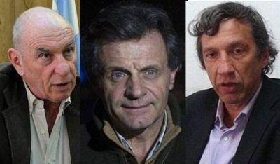 Caso Pulti: fiscales solicitaron documentaci�n que agravar�a la situaci�n del ex intendente